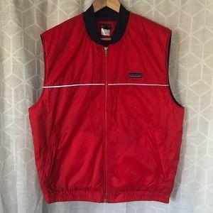 🌟HP🌟 Patagonia Vintage Red Vest